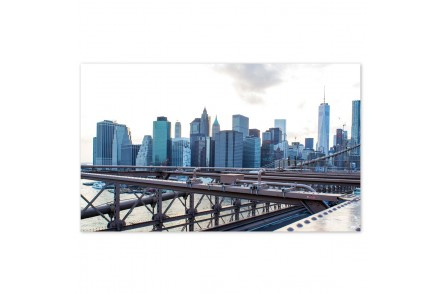 Conceptline Acoustic Picture Skyline New York